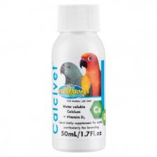 VETAFARM CALCIVET 50ML