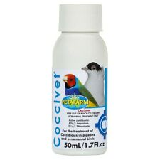VETAFARM COCCIVET DOMESTIC 50ML