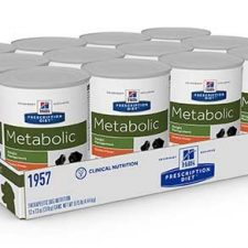 HILLS DOG METABOLIC 370G 12'S *****AUTHORISATION REQUIRED*****