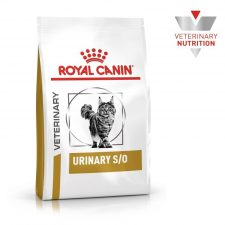 ROYAL CANIN CAT URINARY S/O 1.5KG*** AUTHORISATION REQUIRED***