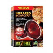 EXO TERRA HEAT GLO INFRARED HEAT LAMP – 150 WATT