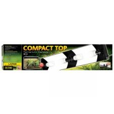 EXO TERRA COMPACT FLUORO LIGHT UNIT – 90CM