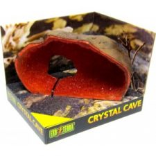 EXO TERRA CRYSTAL CAVE – LARGE