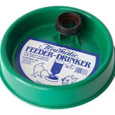 FEEDER/DRINKER FLOWMATIC LARGE