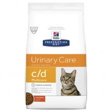 HILLS CAT C/D 1.5KG ****AUTHORISATION REQUIRED*****