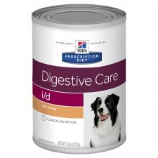 HILLS DOG I/D CANS 370G 12'S*** AUTHORISATION REQUIRED****