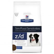 HILLS DOG Z/D ULTRA 3.63KG**** AUTHORISATION REQUIRED****