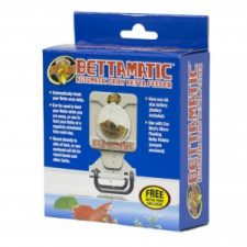 ZOO MED BETTA AUTOMATIC FEEDER