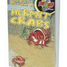HERMIT CRAB CARE BOOK