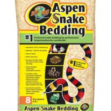 ASPEN SNAKE BEDDING – 8 QUART (8.8LTR)