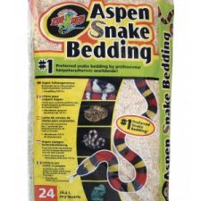 ASPEN SNAKE BEDDING – 24 QUART (26.4LTR)
