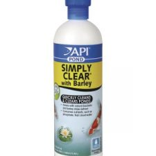 POND CARE SIMPLY CLEAR – 437ML