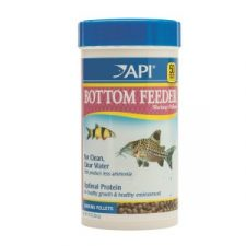 API BOTTOM FEEDER SHRIMP PELLETS – 224GM