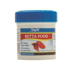 API BETTA PELLETS 22GM