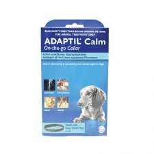 ADAPTIL COLLAR PUP/SML DOG 45CM
