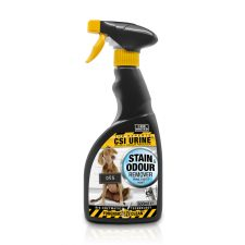 CSI URINE DOG/PUPPY STAIN/ODOUR REMOVER 500ML