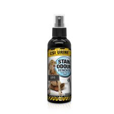 CSI URINE DOG/PUPPY STAIN/ODOUR REMOVER 150ML