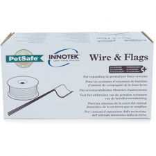 I/TEK – PETSAFE EXTRA WIRE FLAG KIT