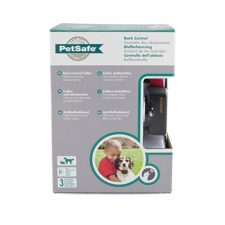 PETSAFE BARK CONTROL BASIC