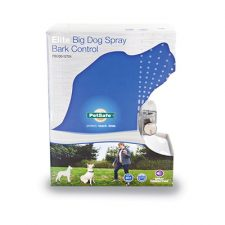 PETSAFE BARK CONTROL SPRAY BIG DOG