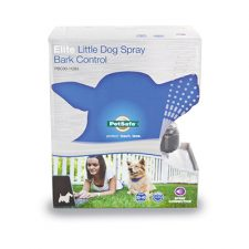 PETSAFE BARK CONTROL SPRAY LITTLE DOG