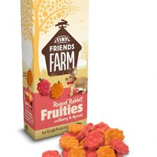 T/F FARM RUSSEL RABBIT FRUITEES 120G