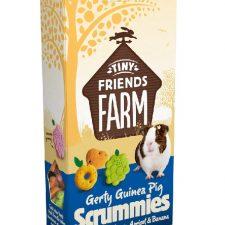 T/F FARM GERTY G/PIG SCRUMMIES 120G