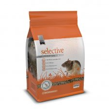 SUPREME SC SELECTIVE RAT FOOD 2KG