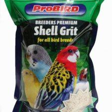 PRO BIRD SHELL GRIT FINE 1KG