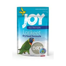 JOY LORIKEET DRY DIET 500G