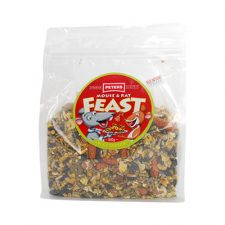 PETERS MOUSE/RAT FEAST MEAT 800G