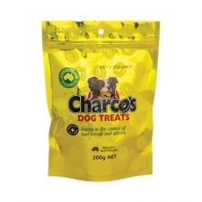 BISCUITS HUNTS CHARCOS 200GRAMS