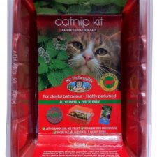 MR FOTHERGILL'S CATNIP KIT