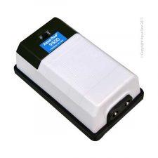 AQUA ONE PRECISION 9500 AIR PUMP TWIN 2X200LH -12150