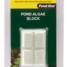 POND ONE POND ALGAE BLOCK 20G