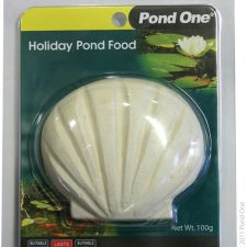 POND ONE BLOCK POND HOLIDAY FEEDER 100G 08065