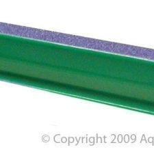AQUA ONE AIRSTONE PVC ENCASED GREEN 10IN 25CM