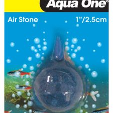AQUA ONE AIRSTONE BALL 1 INCH 2.5CM