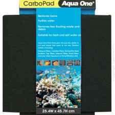 AQUA ONE CARBO PAD