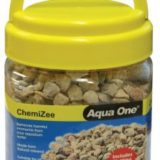 AQUA ONE CHEMIZEE 500G