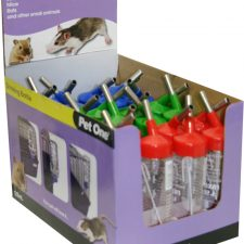 PET ONE BOTTLE 125ML