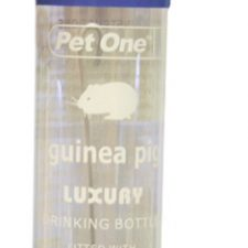PET ONE BOTTLE 250ML
