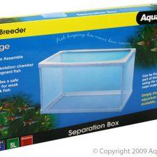 NETBREEDER SEPARATION BOX 27X16X15CM