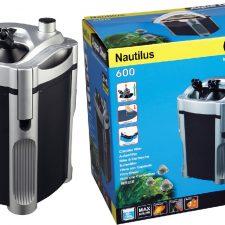 NAUTILUS CAN FILTER 600 L/HR