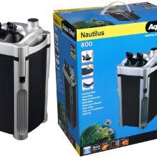 NAUTILUS CAN FILTER 800 L/HR