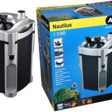 NAUTILUS CAN FILTER 1100 L/HR