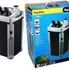 NAUTILUS CAN FILTER 1400 L/HR