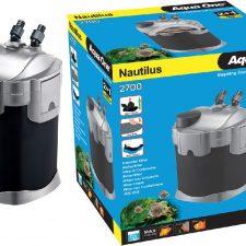 AQUA ONE NAUTILUS CAN FILTER 2700 L/HR
