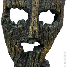 36287L RUINED MASK LARGE