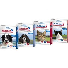 MILBEMAX CAT SML 0.5-2KG PINK